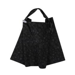 Breast Feeding Cover Classic Black