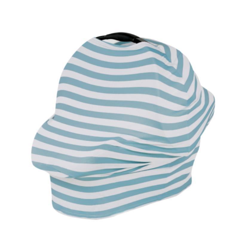 Cover Me - Blue Stripe