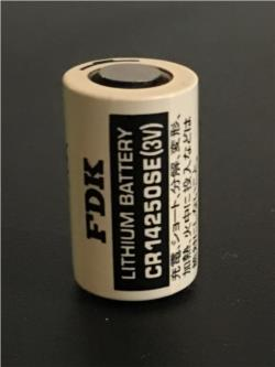 CR14250 Battery Sanyo  Unpackaged