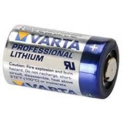 CR2 Varta Battery