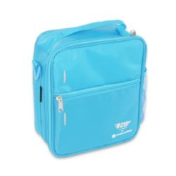 Fridge to Go Lunch Box Med Blue