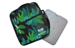 Fridge to Go Lunch Box Med Jungle