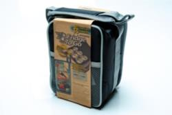 Fridge to Go Mini Fridge 6 Black