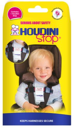 Houdini Stop (New Design)