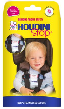 Houdini Stop Twin Pack (New Design)