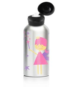 My Family 400ml SS Bottle Fairy