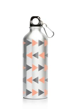 My Family 500ml SS Bottle Arrow