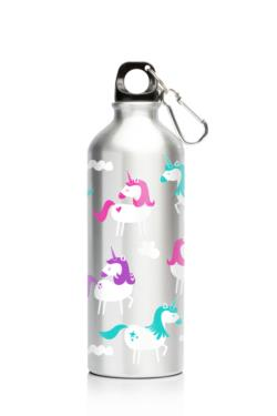 My Family 500ml SS Bottle Unicorn