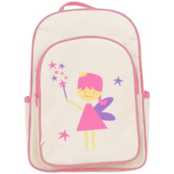 My Family Backpack Fairy