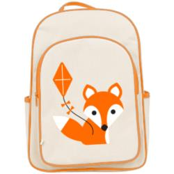 My Family Backpack Foxy