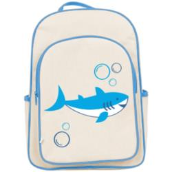 My Family Backpack Shark
