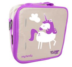 My Family Lunch Bag by Fridge to Go Unicorn