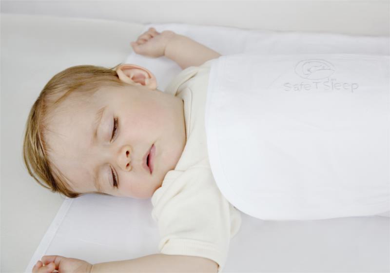 Safe T Sleep Sleepwrap Cot